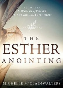 Book The Esther Anointing